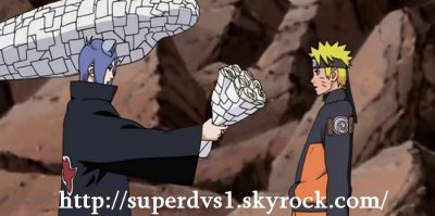 [Naruto Shippuden] Konan