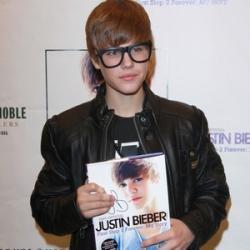 Justin Bieber, le phénomène de l'année 2010