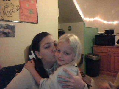 mon frere et mes soeur et moi