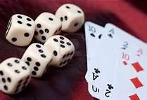 divination : cubomancie