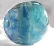 fluorine bleu