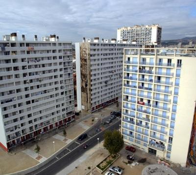 Poste Ville La Grand