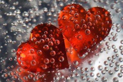 L' Amour; c'est toujours plus fort quand on est Deux :D (l)