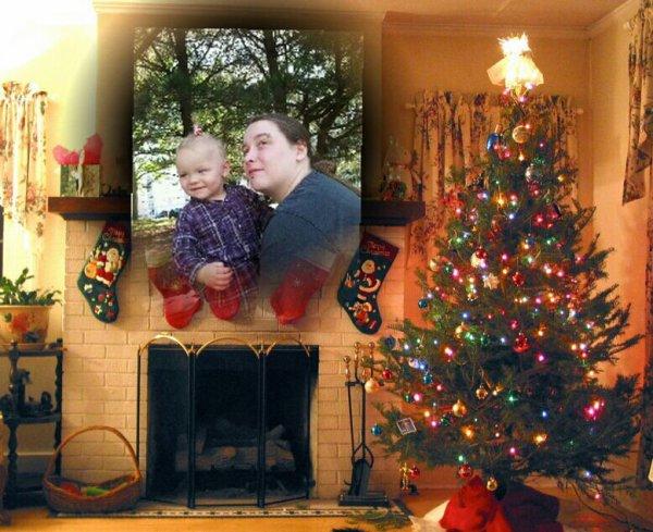 Les amours de ma vie je vous aime tellement toute les deu ma fille et ma soeur