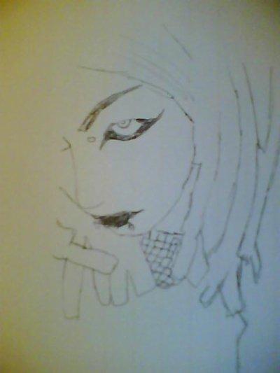 mes dessins 4