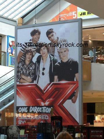 Les Boys seront juré à l'émission X-Factor en Australie.