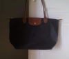 sac longchamps taille m