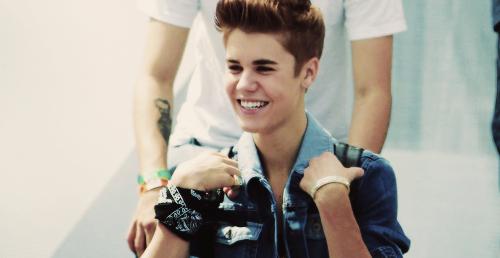 Justin est trop mimi