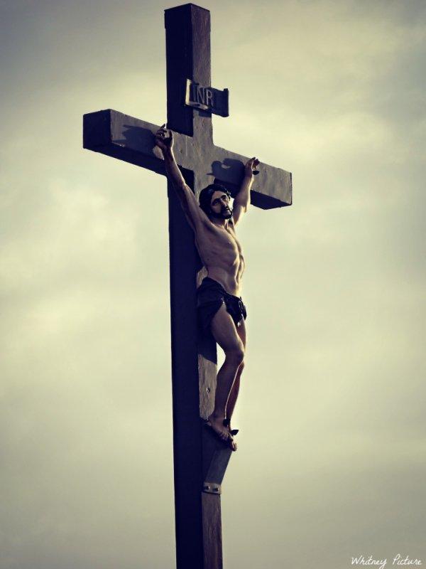 Croix du funiculair