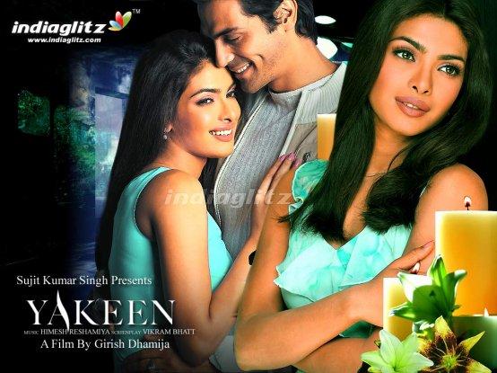 Yakeen <3
