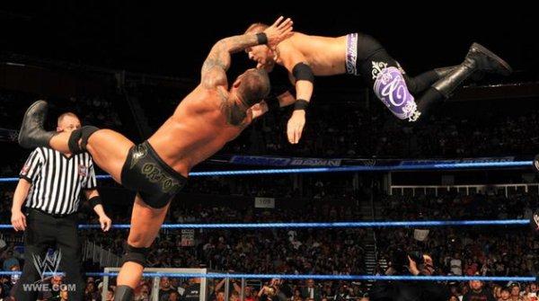 SmackDown 6 mai 2011