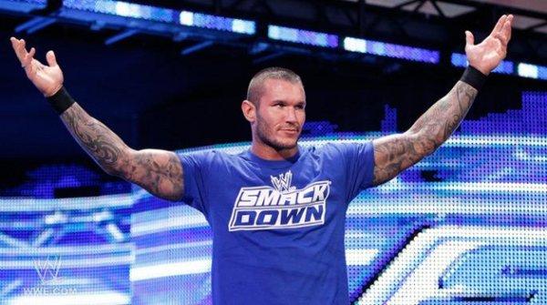 Monday Night Raw 25 avril 2011