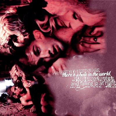 My Werewolf and My Vampire
