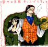crocodile-robin-in-love
