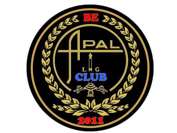 NOUVEAU LOGO POUR L' APAL CLUB