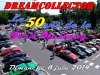DREAMCOLLECTOR - 50 ANS FORD MUSTANG - dimanche 8 juin 2014
