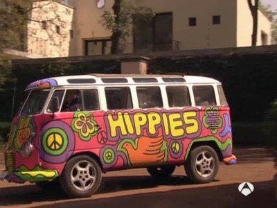 rencontres pour hippies