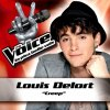Creep ~ Louis Delort (version studio)