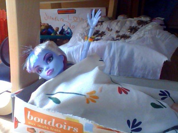 Photo Story Monster High:Les Vacances !!!!!! partie:2