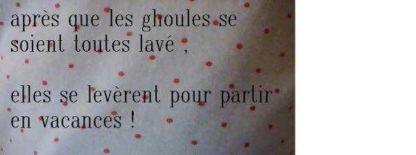 Photo Story Monster High:Les Vacances !!!!!!! partie:3