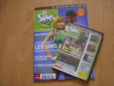 facile datant Sims
