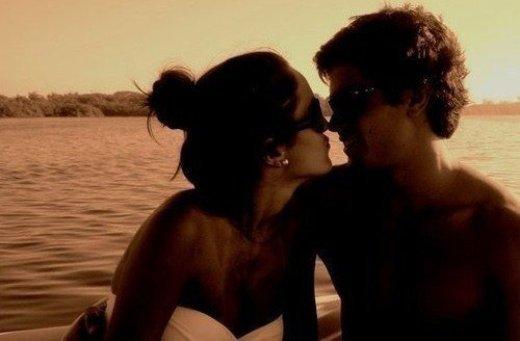 « Si tu m'aimes, je ferais de toi une étoile dans mon univers. »