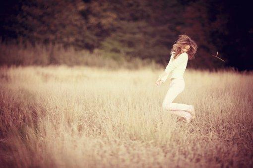 « L'important dans la vie c'est d'être conscient que tant que vous êtes en vie il n'est jamais trop tard. Il faut tout oser, toujours. »