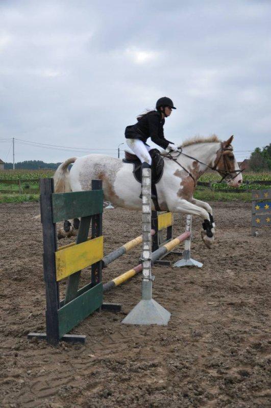 Apache <3 Un amour de cheval