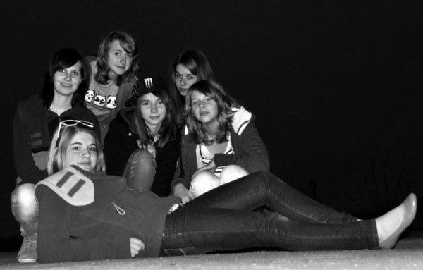 Die Gang. ♥