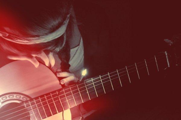 Music ? My life.