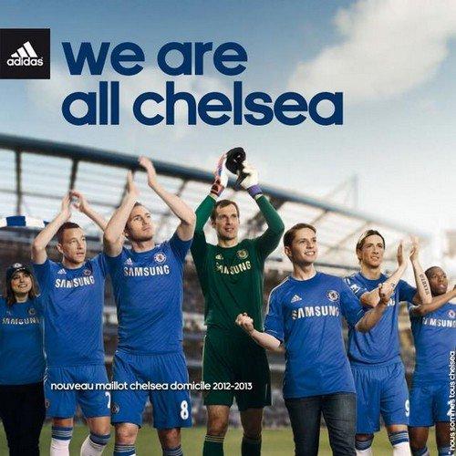 Chelsea: Fernando Torres remercie la chance.