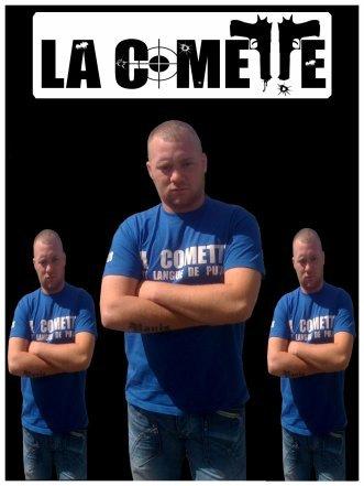 LA COMETTE