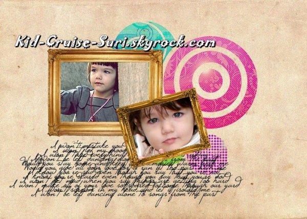 Biographie de la petite Suri