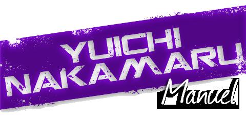 Nakamaru Yuichi Manual vol.75