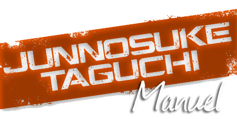 Taguchi Junnosuke Manuel vol.76