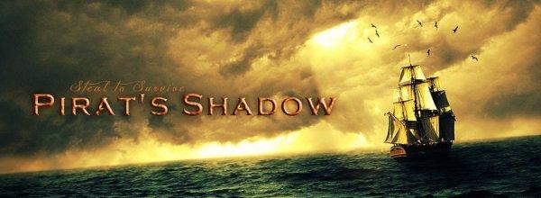 Pirat's Shadow RPG