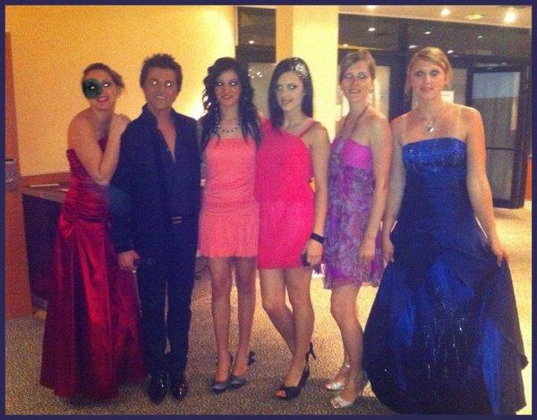 Elections de Miss Nîmes le 20 avril 2011 à l'hotel atria !