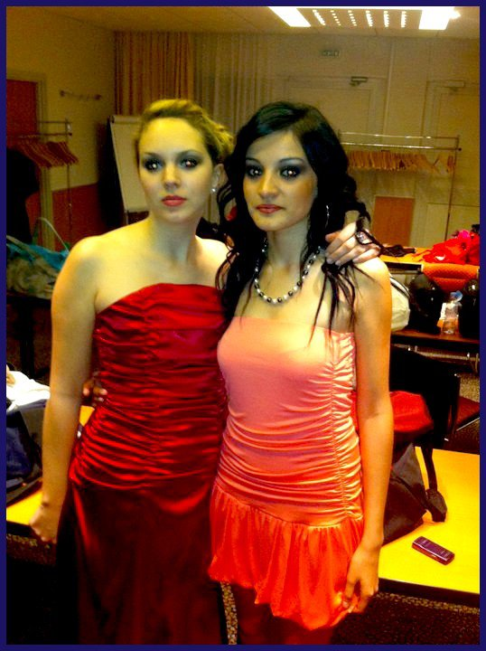 Elections Miss Nîmes 2011! ^^