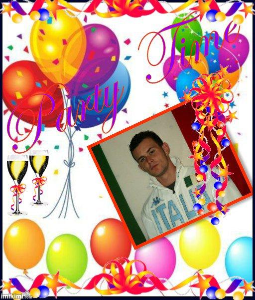 Joyeux anniversaire Alan