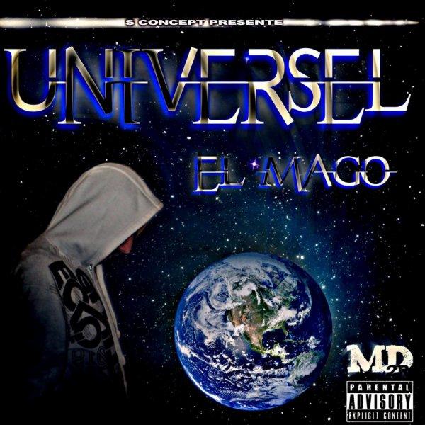 """""""UNIVERSEL"""" / """"A LA FORCE DE LA PLUME"""" La paire d'as(k.olossal et lindésang) feat El mago (2012)"""