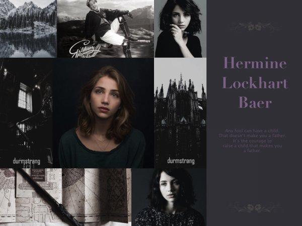 Hermine Lockhart Bær