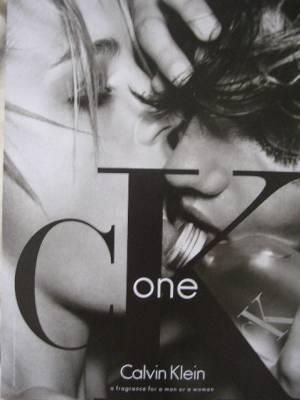 'ž Klein Parfumž Calvin Ck • One`'• ž100Pub De wTPXZikOu