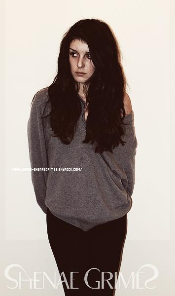 . Nouvelle photo postée par Shanae sur son site son site personnelle .