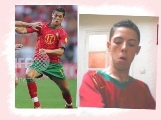 Rami a 16 ans - Rami at 16 years - رامي عند السن 16 عشر