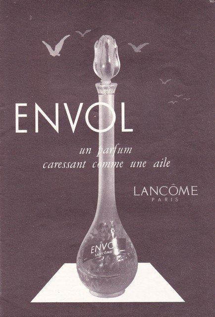 1957 - Lancôme