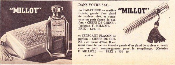 1955 - Millot