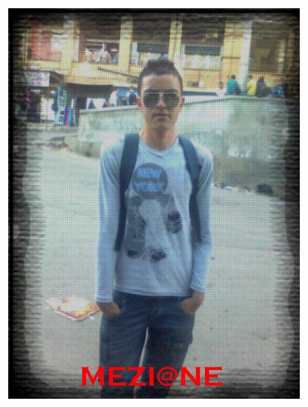 *moi dans la cité