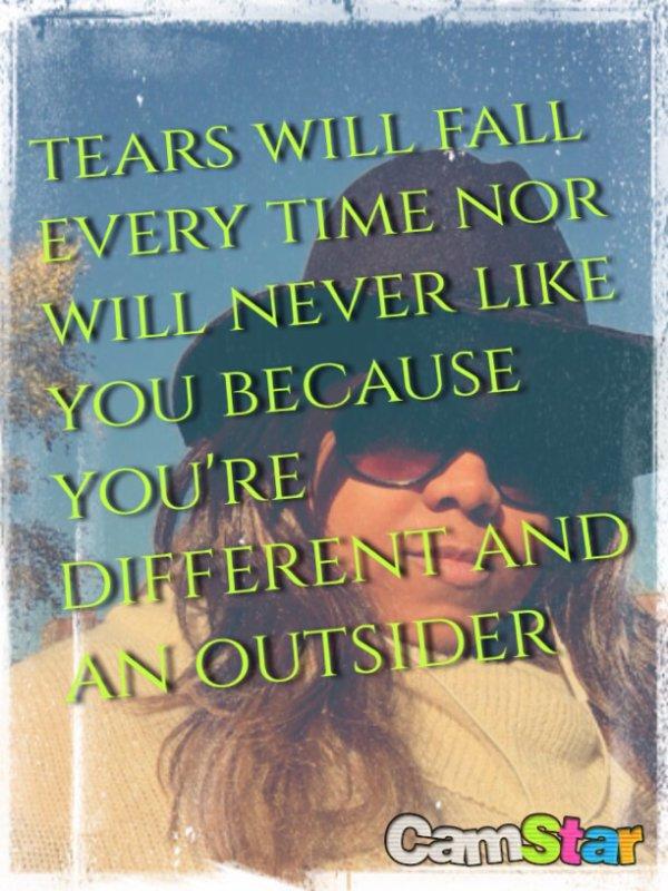 More sad words ;(