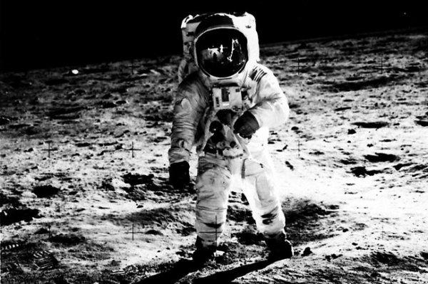 Programme Apollo / Mission Apollo