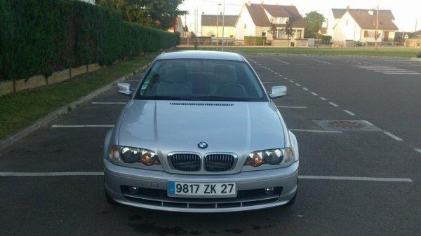 encore nouvelle voiture =)